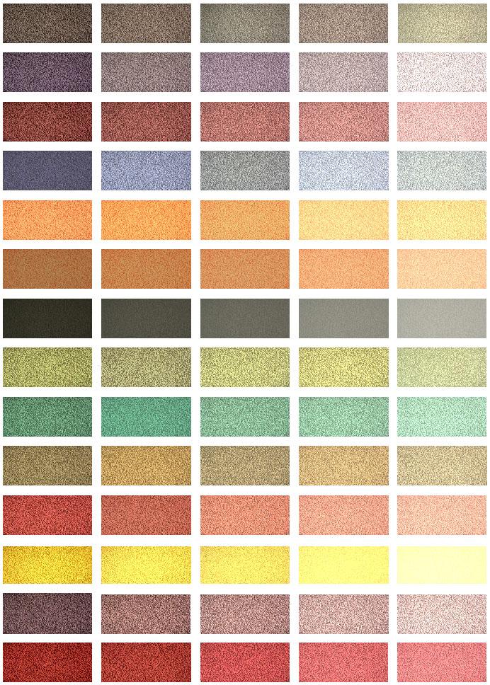 цветной бетон купить